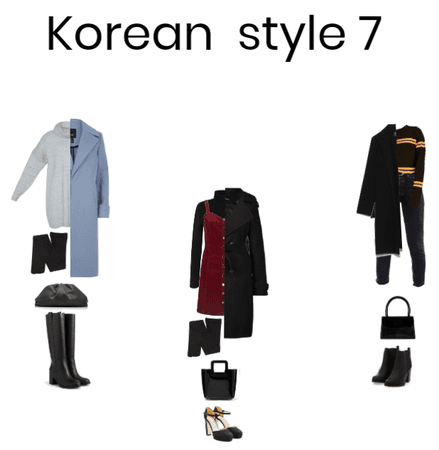 Korean style 7 by Giada Orlando 2019