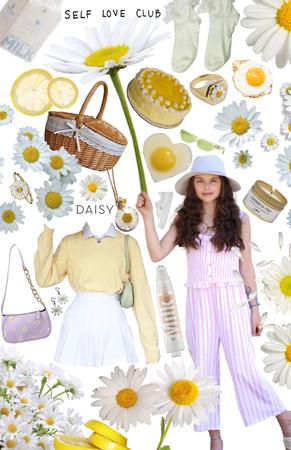 Daisy Looksbylyla