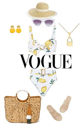 Vogue Summer