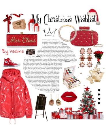 My Christmas wishlist 🎁🎄
