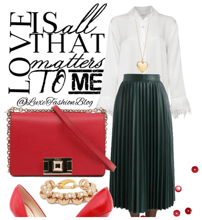 Valentines Day Outfit Inspo 3