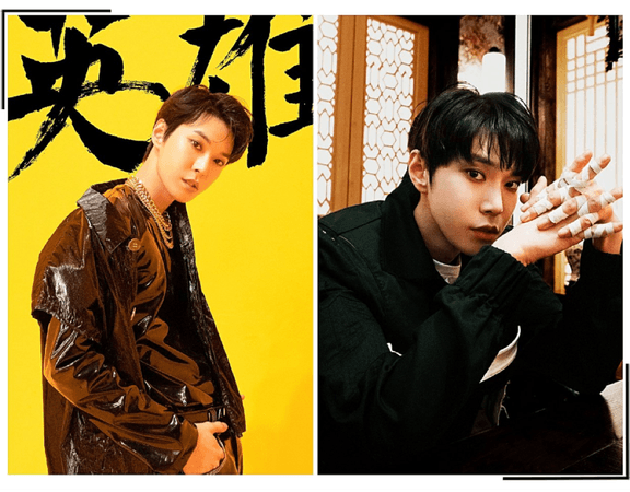 Kick It: Eric Solo Teasers