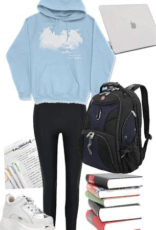 School Daydream