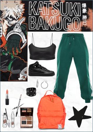 BakuBoy