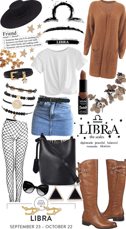 Libra bloom
