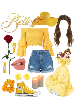 Modern Belle