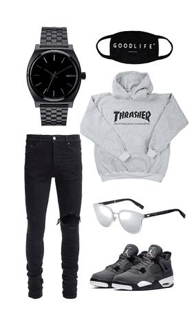 Streetwear ⚡️