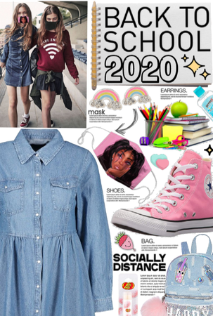 Back To School in 2020