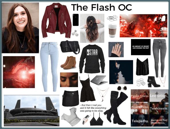 The Flash OC