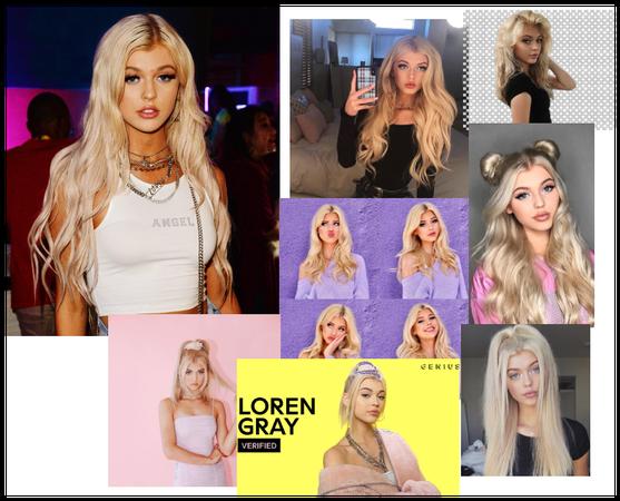 Loren Gray