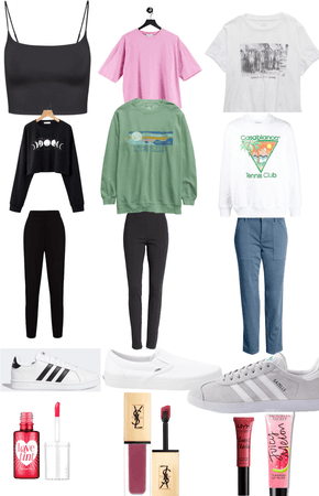 what you should wear to high school