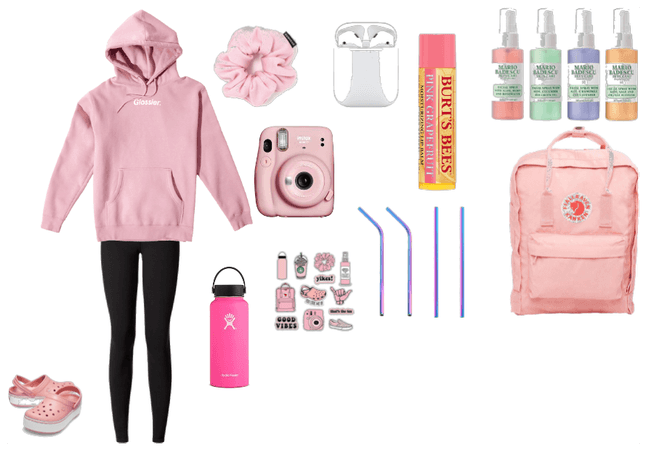 School vsco outfit
