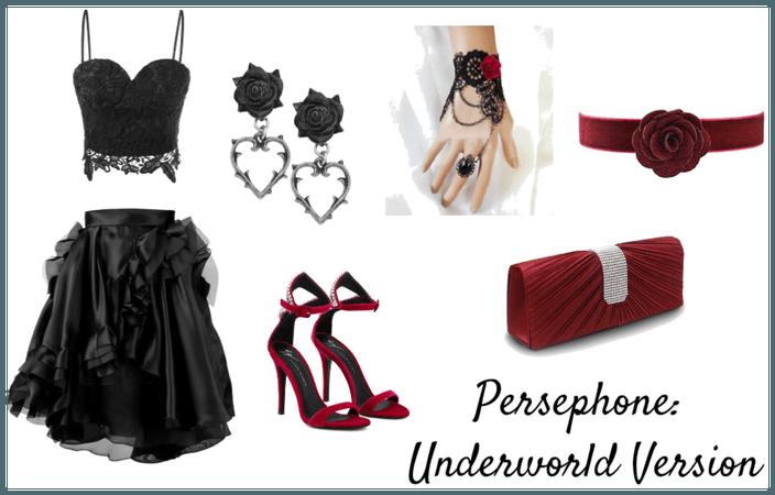 Persephone: Underworld Version
