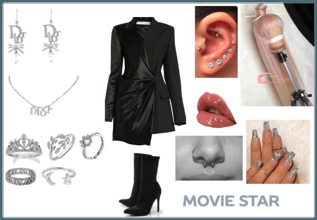 CIX- Movie Star