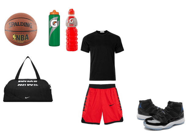 Basketball Fit