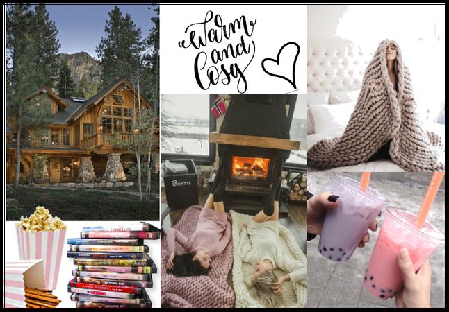 Cottage Cuddles