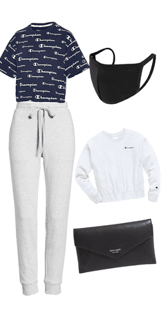 comfortable quick store outfit