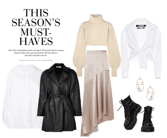 must haves : fall