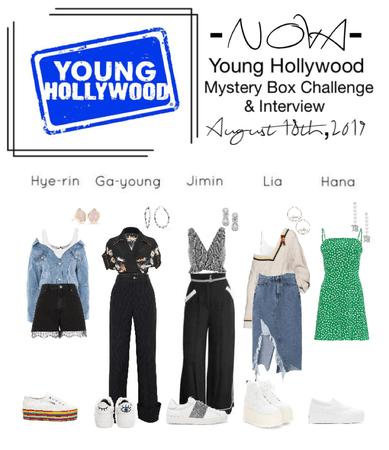 -NOVA- Young Hollywood