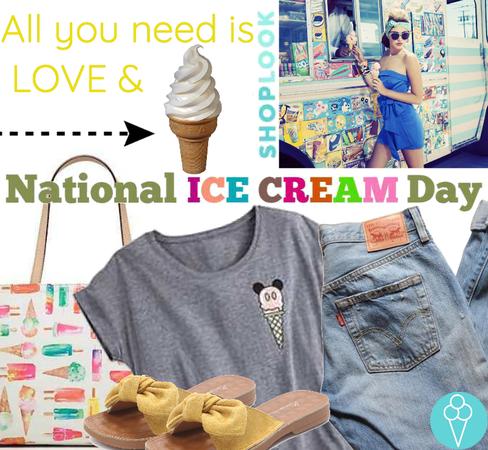 Love & Ice-Cream