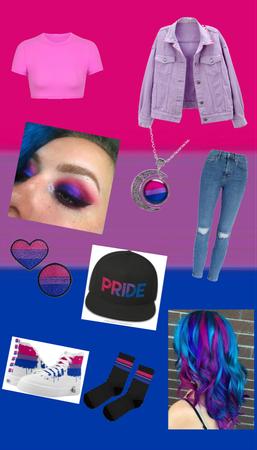 happy pride bisexuals!