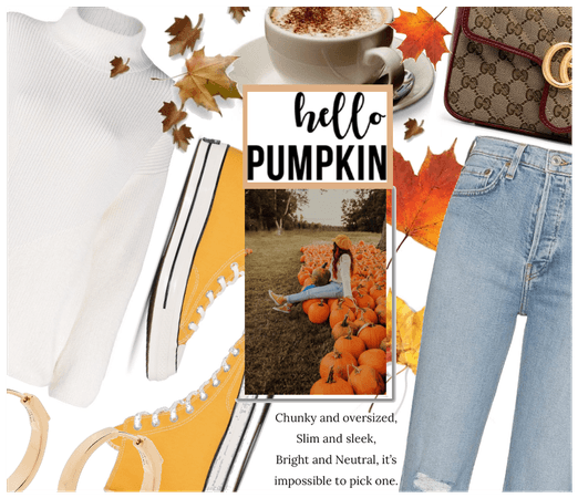 Pumpkin Patch Fun ( 10.07.2020 )
