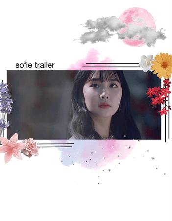 Sofie trailer