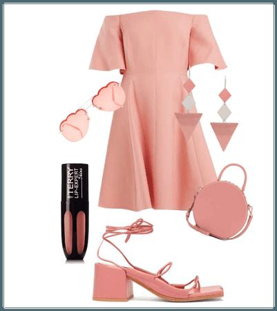 Feminim - Pink