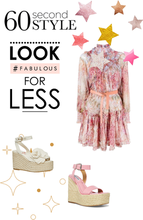 Pink and Fabulous