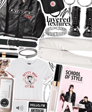 school of style