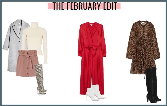 February Edit 3