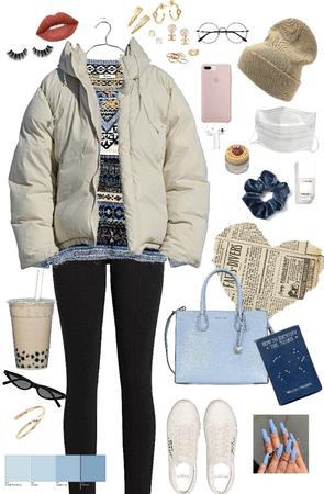 winter babes ;)