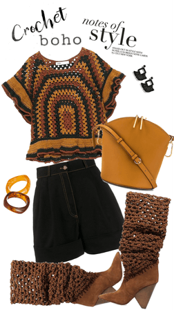 Boho Boot Scoot Boogie