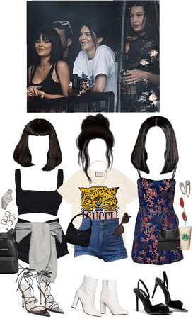 Kylie Kendall Bella