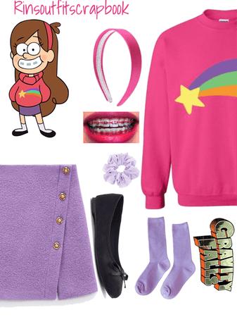 Mabel 💖