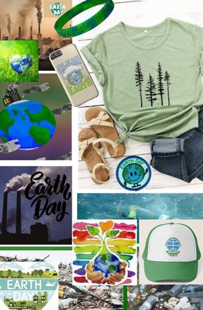 Earth Day 🌱🌱🌱🌏🌎🌍