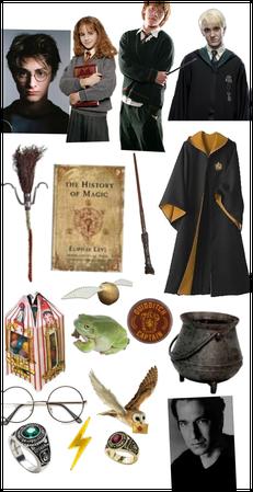 Harry Potter -1