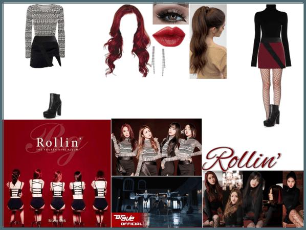 Rollin' - Brave Girls