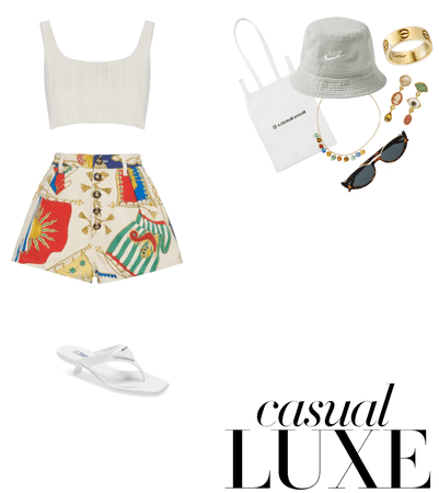 Casual outfit for everyday