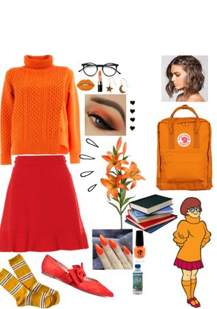 Velma's fashion