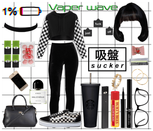 Tumblr Blog: Aesthetic (4) : Vape Wave blog