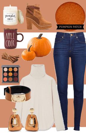 Fall's Crisp Air