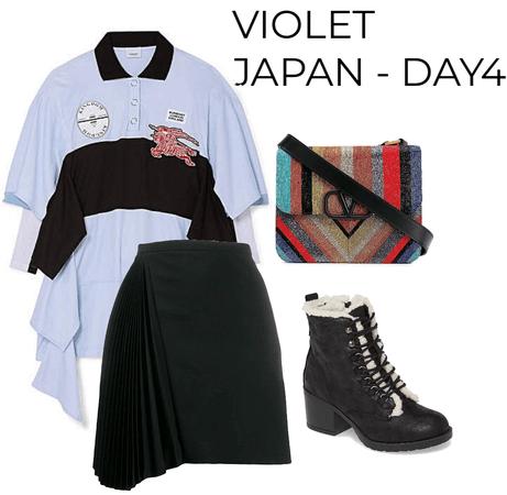 GLG New Year Break Violet Japan 29-1 Day4