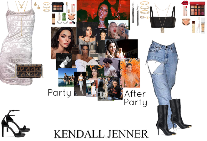 Kendall J