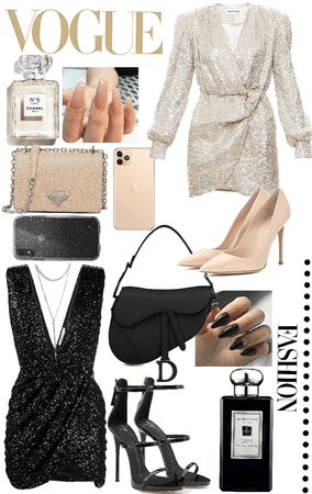 Sequins Styles