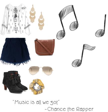 Music Festival🔆