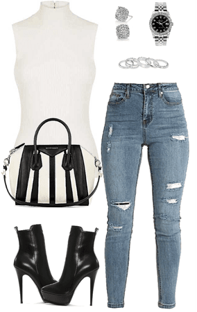 day to day outfit