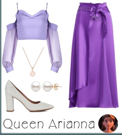 Queen Arianna