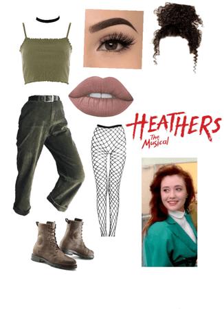 Heather Duke