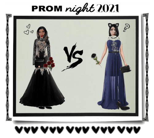 Prom Night Outfits 20221